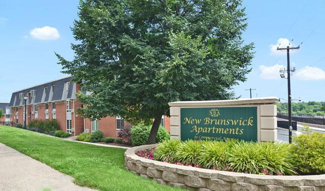 New Brunswick Apartments
