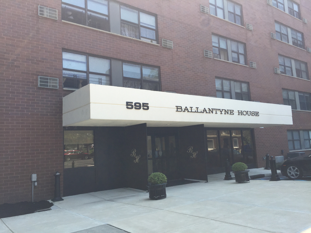 Ballantyne House Senior Apartments