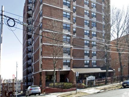 Salem Towers Senior Apartments