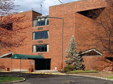Baldwin Oaks Apartments for Seniors