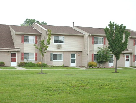 Penn Village Apartments