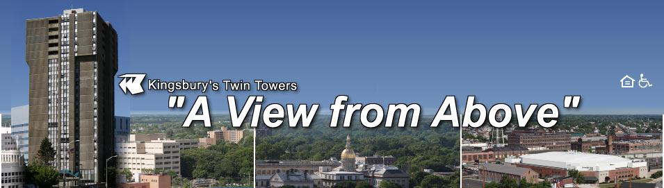 Kingsbury Twin Towers
