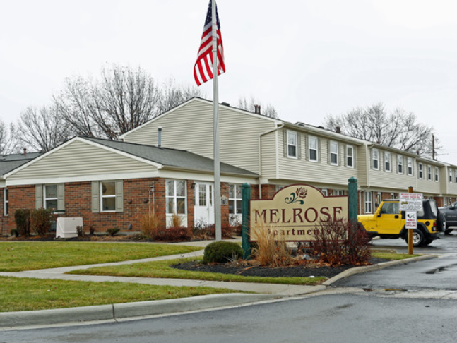 Melrose Apartments
