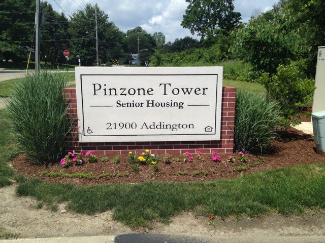 Pinzone Towers for Seniors