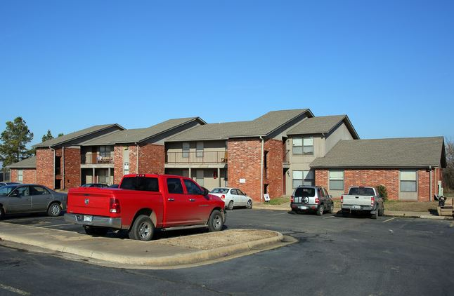 Archwood Apartments