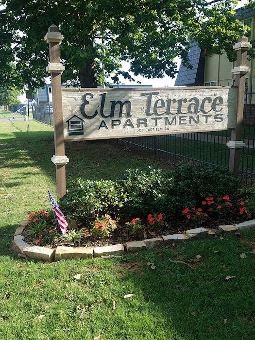 Elm Terrace Apartments