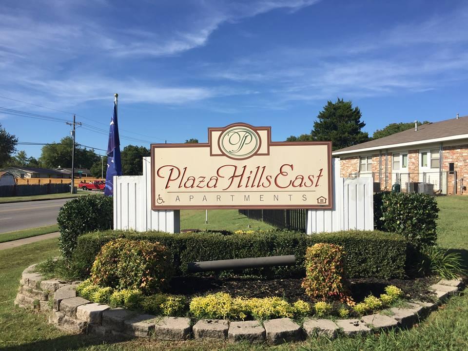 Plaza Hills East