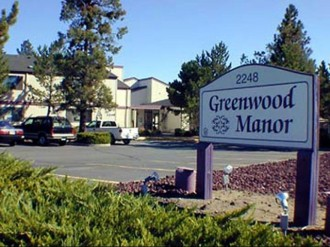 Greenwood Manor Apartments