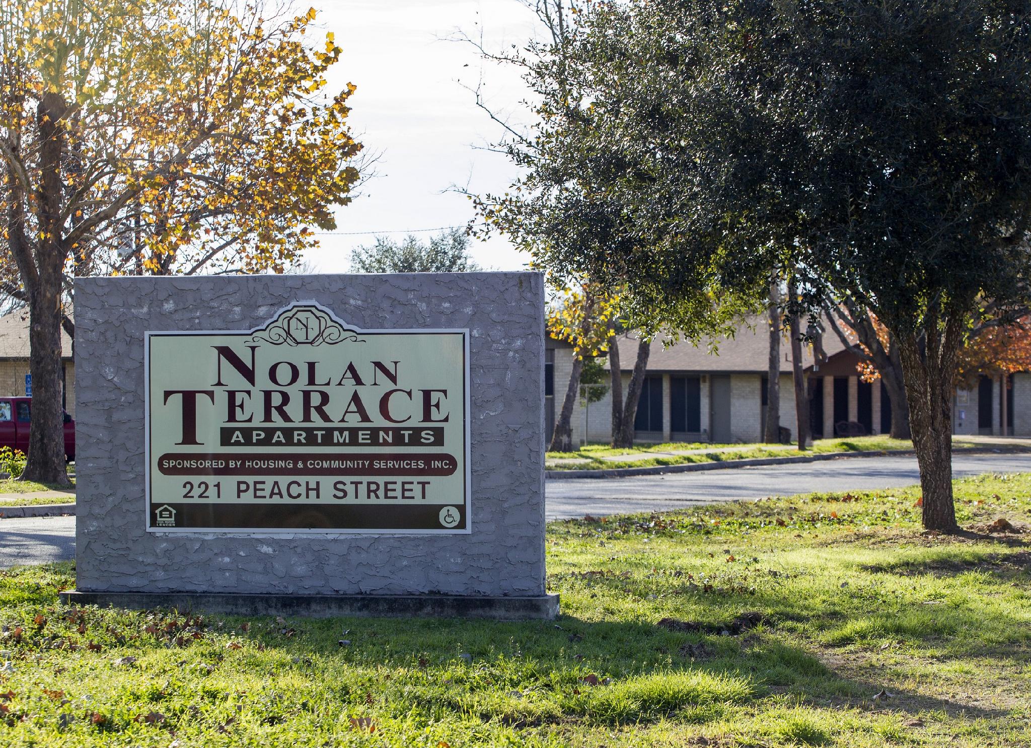 Nolan Terrace