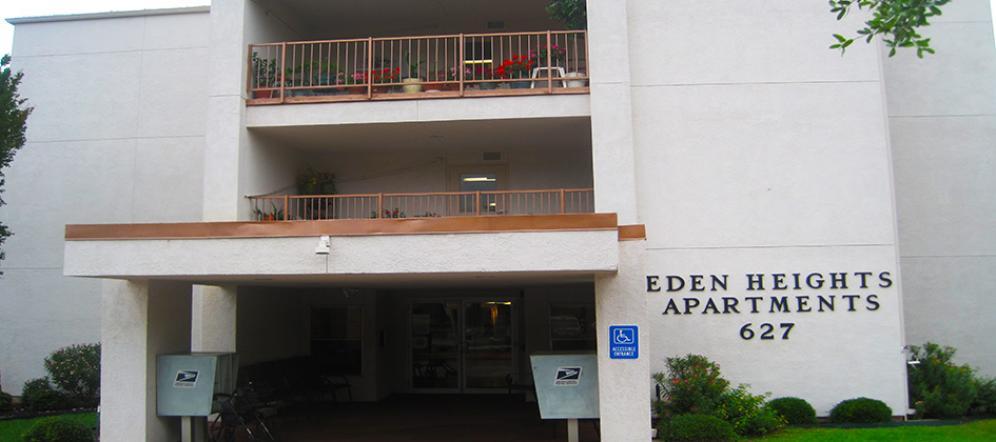 Eden Heights