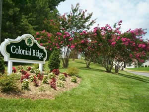 Colonial Ridge Apartments