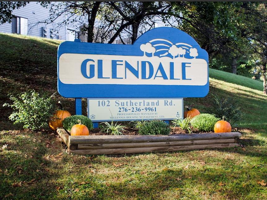 Glendale Apartments | 102 Sutherland Rd, Galax, VA 24333 ...