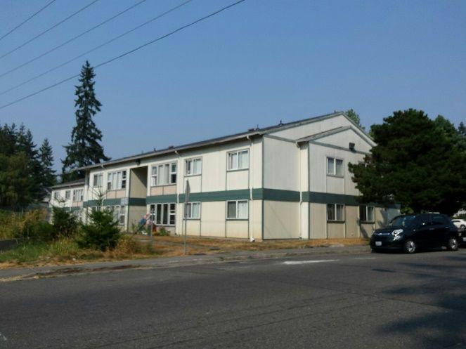 Trailside Village Apartments | 1300 100th Place SE ...