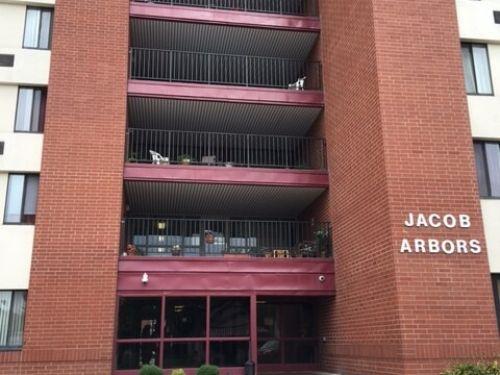 Jacob Arbors Senior Apartments