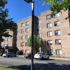 Oakmound Apartments