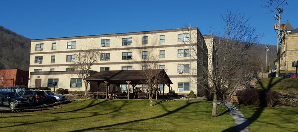 Elk Riverview Terrace Apartments