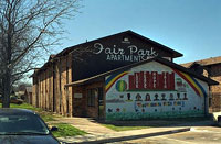 Fair Park Apartments Public Housing