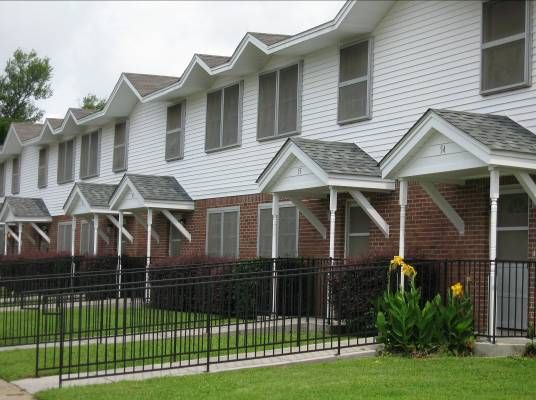 Fernwood Place Apartments Public Housing Biloxi