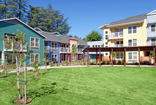 Walker Commons Apartments | 678 Buttonwillow Lane, Chico ...