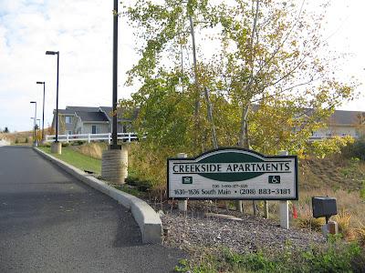 Creekside Properties - Apartments