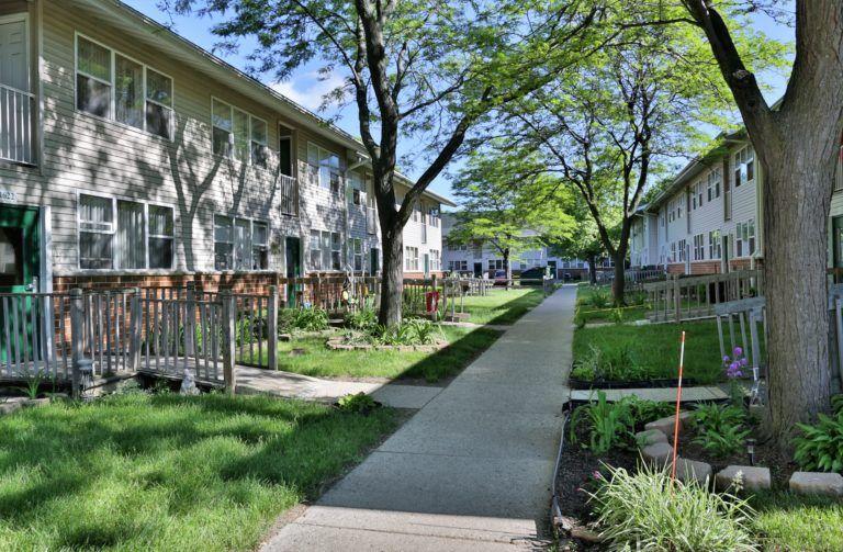 Walnut Park Senior Apartments