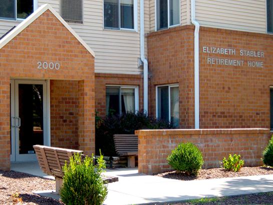 Elizabeth Stabler Retirement Home