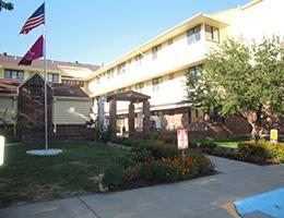 Malone Manor Apartments for Seniors