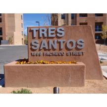 Tres Santos Apartments