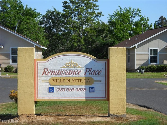 Renaissance Place Apartments
