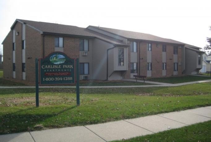 Carlisle Park Apartments