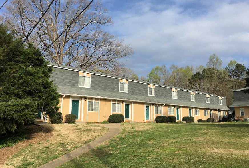 Meadow View Apartments
