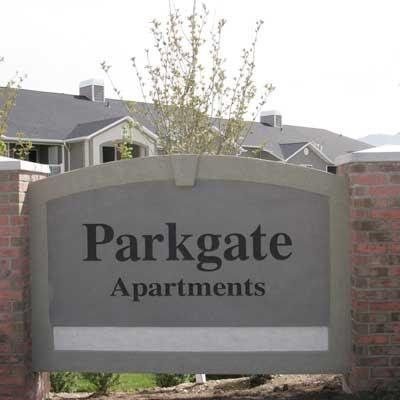 Parkgate Apartments