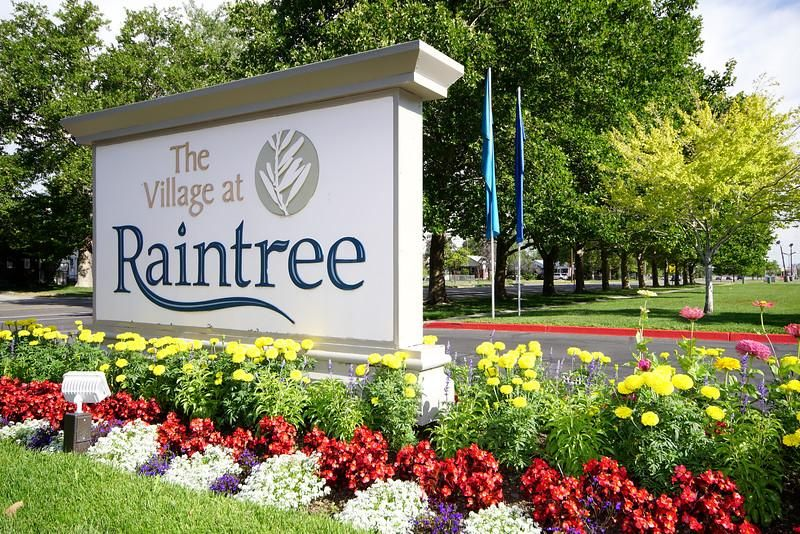 The Village at Raintree