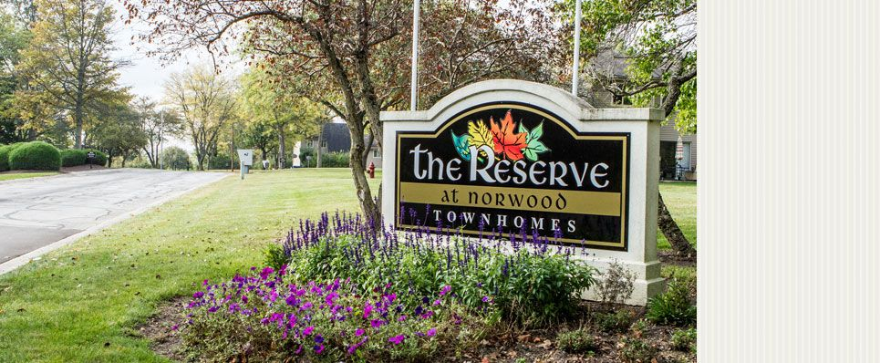 Reserve At Norwood Townhomes