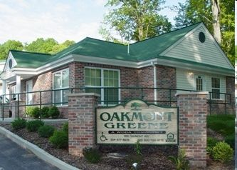 Oakmont Greene Apartments