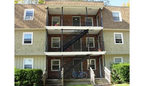 Maplewood Tarrace Apartments