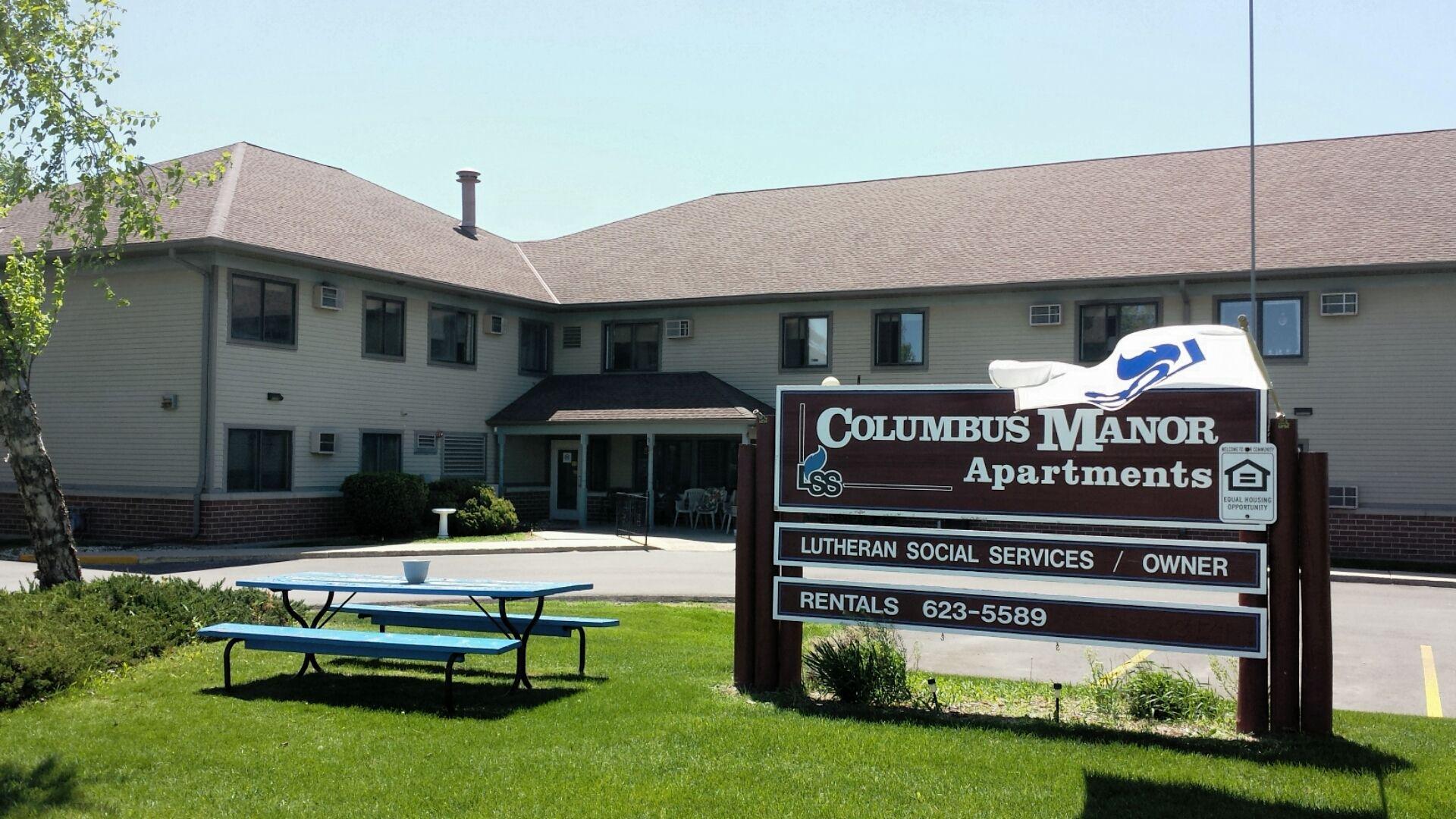 Columbus Manor Apartments