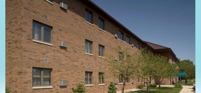 Marian Housing Center - Senior Housing