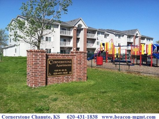 Cornerstone Chanute Apartments