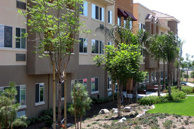 TELACU La Amistad Senior Apartments