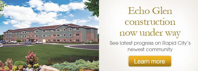 Echo Glen Senior Apartments
