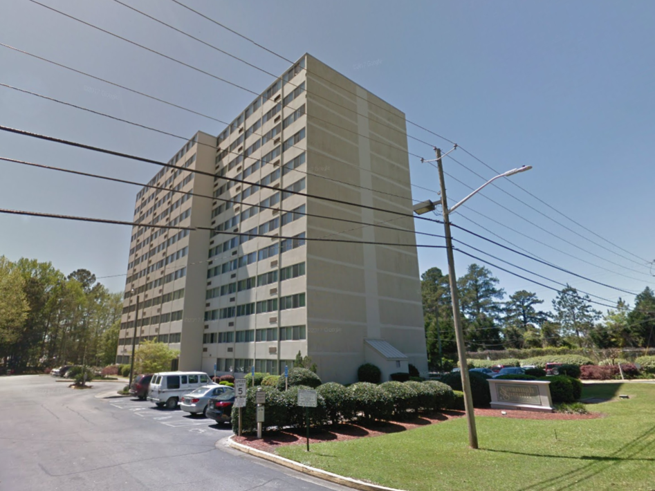 Savannah Summit Senior Apartments