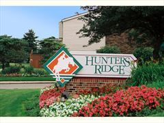 Hunter Ridge Apartments