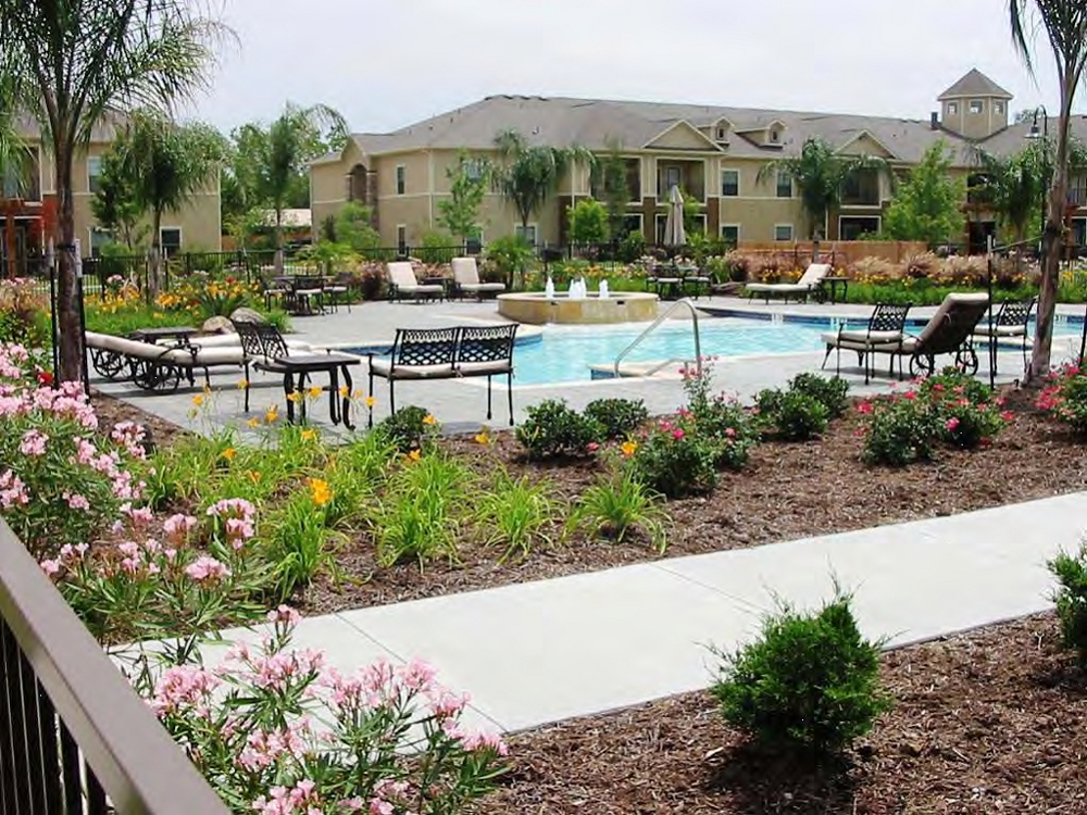 Pearland Senior Village