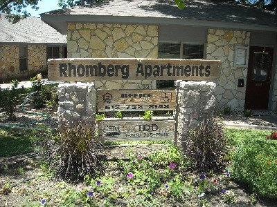 Rhomberg Apartments