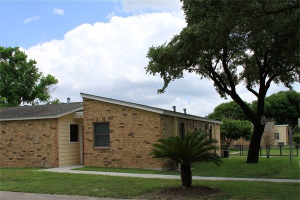 Kingsville LULAC Apartments