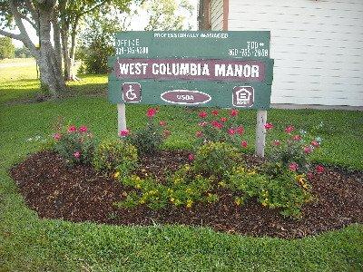 West Columbia Manor