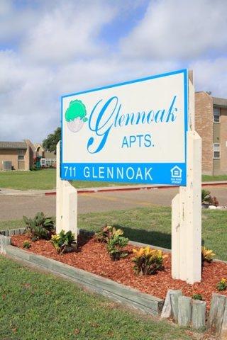 Glenoak Apartments