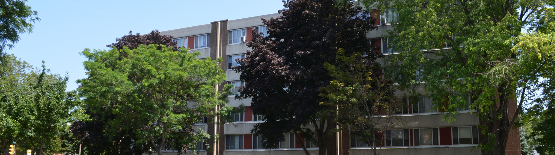 Boulevard Apartments