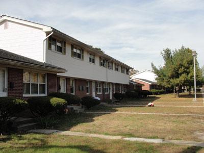 JFK Apartments